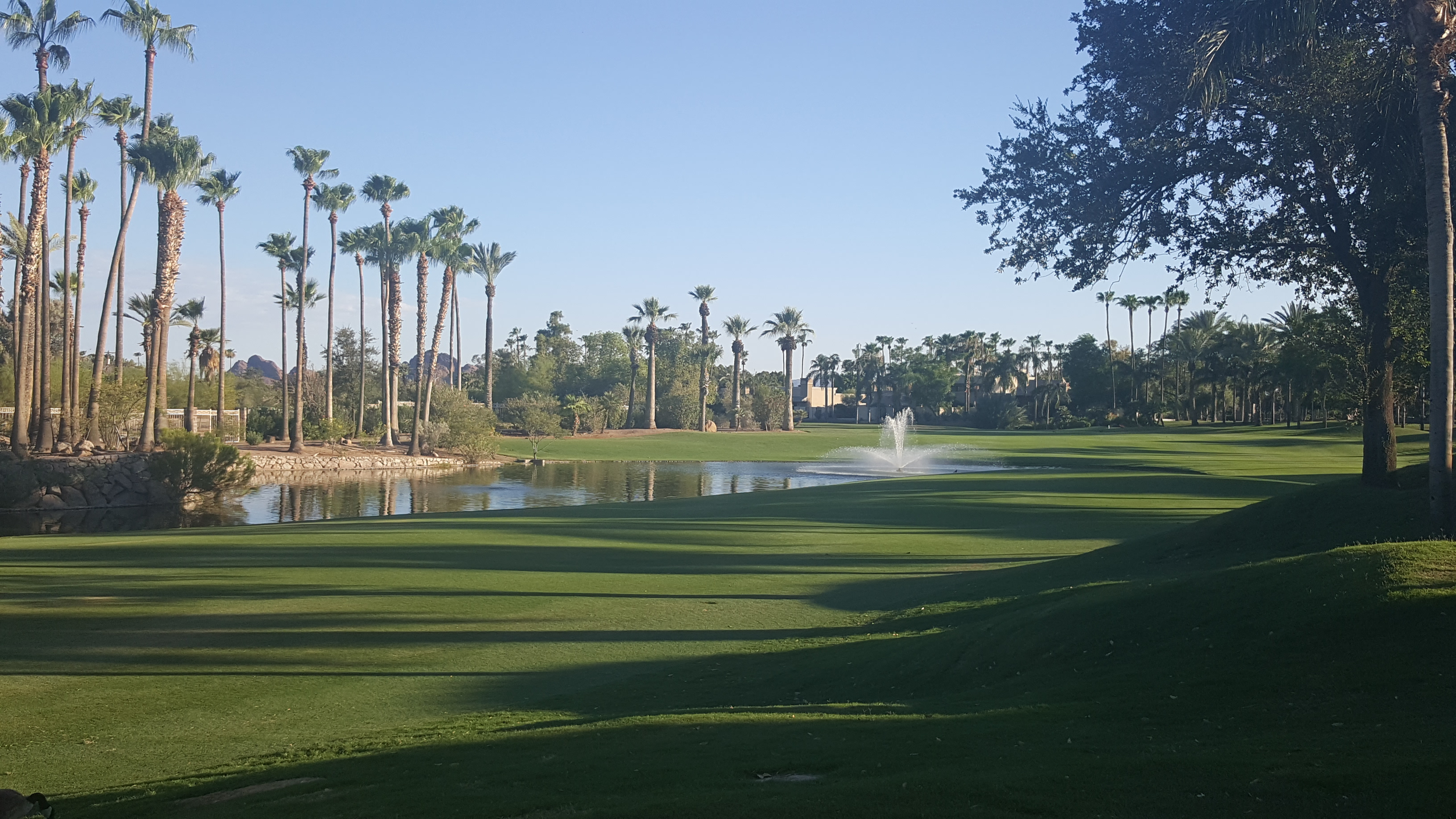 Golf resort in Scottsdale, AZ