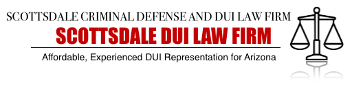 ARIZONA DUI DEFENSE Logo